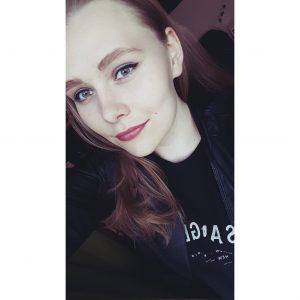Berglind Óttarsdóttir